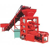 Quality QT4-20C Hollow block machine ( hot sale) for sale