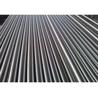 Quality 630  Stainless Steel Round Rod  Grinding Polish Surface H7 H9 Tolerance for sale