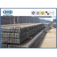 China Double H And Boiler Fin Tube Heat Exchanger Heat Transfer Boiler Parts on sale