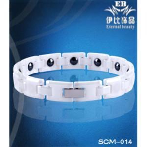 Quality Ceramic Anti-fatigue Bracelet for sale