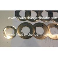 Quality 19 FPI extrusion forming blades of  heat exchanger low fin tube machine for sale