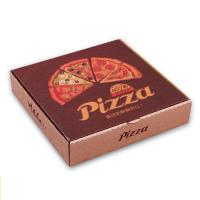 Reusable Rigid Chocolate Boxes Cardboard Food Pizza Packing Paper Boxes