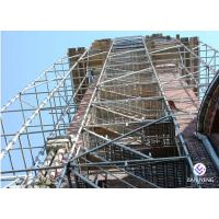 Buy Highways Subways Bridges Tunnels Scaffold Stair Tower Hot Dip Galvanized at wholesale prices