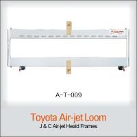 Carton Strip Heald Frame Wooden Box Packing Rapier Airjet Type Without Central Rod