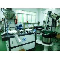 Quality 4.5Kw Cap Welding Machine Wine Industrial Flexible Assembly Line for sale