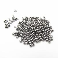 China Non - Magnetic Stainless Steel Balls 3MM 316 Jewels Bearing Balls G1000 on sale