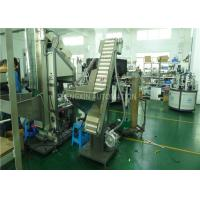 Quality Auto Cap Assembly Machine , Industrial Automated Assembly Equipment for sale