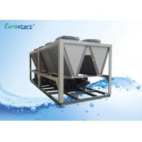 China High Efficiency Commercial Water Chiller with Air Cooling Mode Charged R134A Coolant on sale