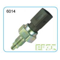 Quality Auto Parts Reverse Lamp Switch , Car Reverse Switch6014 Model 1 Year Warranty for sale