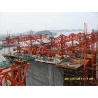 Buy cheap OEM High Load-bearing Cable-stayed Form Traveler product