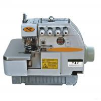 Quality 747 package of energy saving direct drive industrial sewing machine for sale