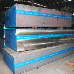 Quality Prehardened Special Alloy Steel Plate 718 / P20 + Ni / 1.2738 / 3Cr2NiMnMo for sale