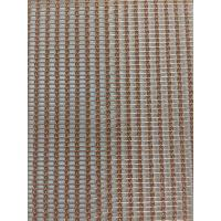 Quality Decorative phosphor copper braided woven architectural wire mesh for sale