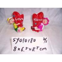 Buy Boy and Girl Pen Holder at wholesale prices
