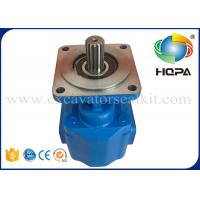 China JHP3100/3200 Hydraulic Gear Pump Engine Spare Parts JHP2100 XGMA 958H Wheel Loader on sale