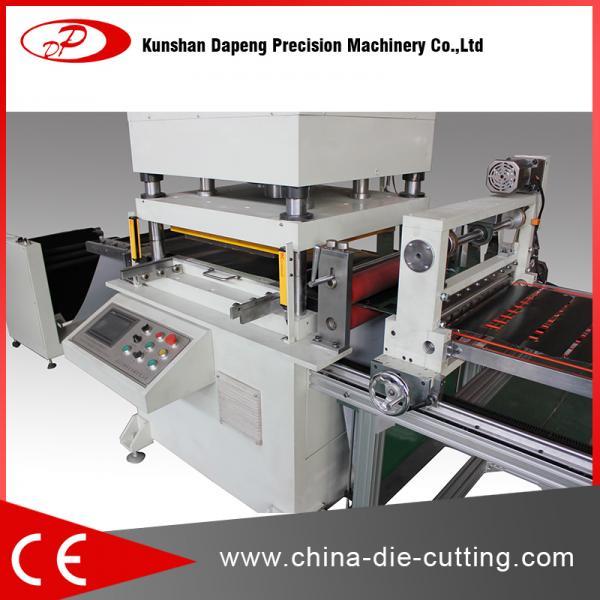 Gasket Cutter Machine Gasket Die Cutting Machine