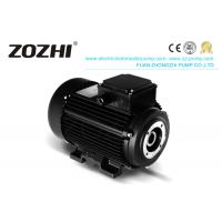 Buy cheap HS 112M3-4 6.2KW 8.5hp Hollow Shaft Motor Direct Pump Mounting For Industrial from wholesalers