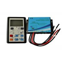 Quality Buck Type Constant Current IC PWM Solar Charge Controller With Remote IP68 Waterproof for sale