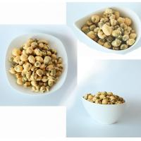 Quality OEM Customized Flavor Mixed Salted Edamame Snacks Halal Kosher for sale