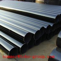Quality High Quality Copper Nickel CuNi Condenser Tube / Pipe C706 90/10 for sale