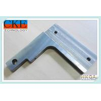 Quality SUS303 / 304 / 316 Custom Machined Parts , Tapping Iron Custom Metal Service for sale