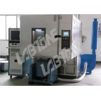 Quality Vibration Temperature Humidity Test Chamber For Combined Environment Testing for sale