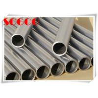 Quality UNS N06600 2.4816 Inconel 600 Tubing / Cold Drawn Seamless Pipe ASTM B167 for sale