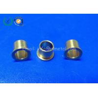 Quality Brass Electrical Home Appliance Parts CNC Turning For Household Equipments for sale