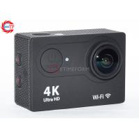 Quality Eh9 7 Colors 4K Wifi Action Camera for sale