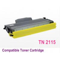 Buy Compatible Toner Cartridges(TN 2115) for Brother HL-2140/2150N/2170W at wholesale prices