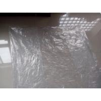 Buy cheap Tubular PE Big Bag Liner 100% Virgin Polyethylene Material , Blank Or Printed product
