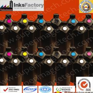 China UV Curable Ink for Xaar 500 Print Head Printers (SI-MS-UV1234#) on sale