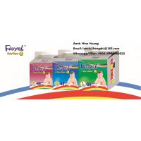 Buy Royal baby diaper , Royal baby diaper factory, baby diaper machine line at wholesale prices