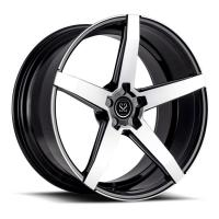 Quality luxury car rim 18 inch 19 inch 20 inch forged concave staggered wheels for sale
