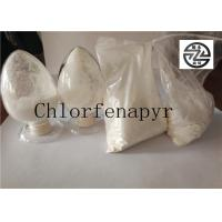 Quality Off - White Powder Agriculture Insecticide High Purity 98% TC Chlorfenapyr for sale
