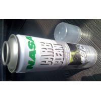 China Insecticide Spray / Butane Gas Canister Pressurized Spray Can For Aerosol Packing on sale