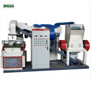 Quality DALIA DLD-800 Copper Wire Recycling Machine 2000*1650*2600mm Dimension for sale