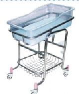 Quality hospital/clinic baby cart for medical care for sale