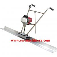 Quality Concrete Hand Screed and Vibrating Screed with 1m-4M length Blade for sale