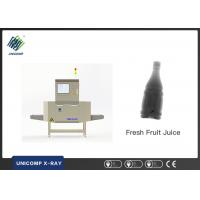 Buy cheap Foreign Materials X Ray Inspection System For Product In Bulk from wholesalers