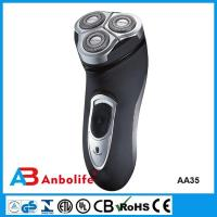 Quality Anbolife Waterproof Electric Men's Shaver for sale