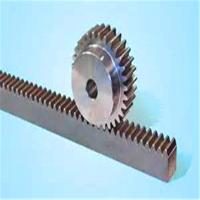 Quality Professional High Precision CNC Router Steel Spur Gear Cutting To Specific Lengths for sale