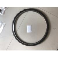 Buy cheap Flywheel ring gear Forklift Engine Parts for LR040010 Engine with 130 teeth product