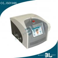 Quality Professional permanen chest , face laser hair removal machines for home use for sale