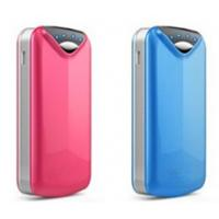Quality 7800mAh Mobile Power Bank (Material ABS+PC+UV) PB-04 for sale