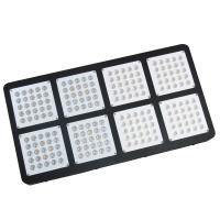 China Forest Grower 3W Chip Indoor Led Hydroponic Grow Lights , Full Spectrum 600W Uv Grow Lights on sale