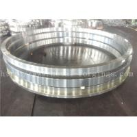 Quality Alloy Steel Carbon Steel Hot Rolled Ring Forgings 4140 34CrNiMo6 4340 C35 C50 C45 for sale