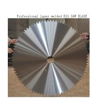 Quality JWT Laser Welded Diamond Saw Blade with Big Professional Saw Blade for sale