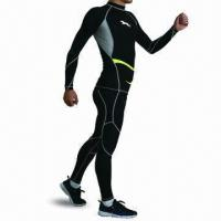 Buy cheap Long-sleeved Cycling Clothing from wholesalers
