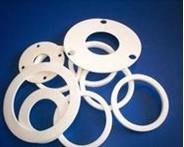 Quality Pure PTFE Gaskets for sale